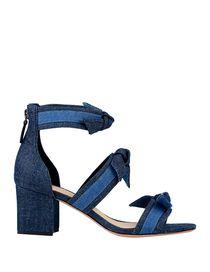 ALEXANDRE BIRMAN - Sandals