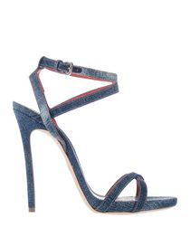 8d553851d Dsquared2 Women s Sandals - Spring-Summer and Fall-Winter ...
