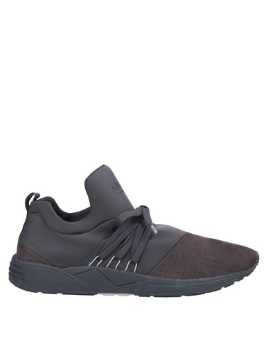 ARKK COPENHAGEN Sneakers in Lead