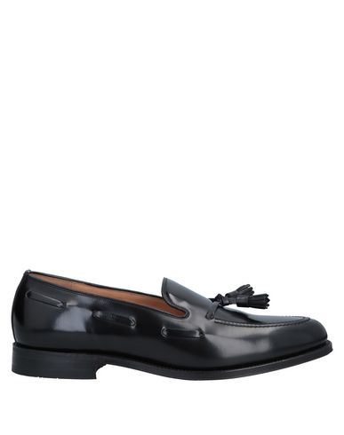 LOAKE Loafers in Black