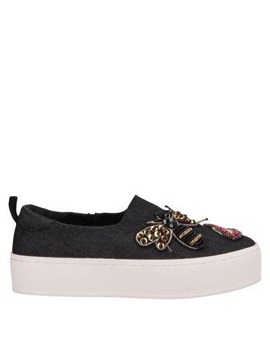 COLORS OF CALIFORNIA Sneakers in Black