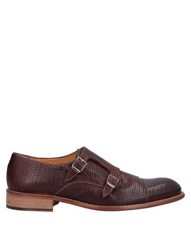 DAMA Lace-Up Shoes in Dark Brown