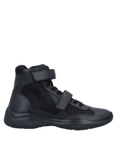 404ffd4189325 Prada Sport Sneakers - Men Prada Sport Sneakers online on YOOX ...