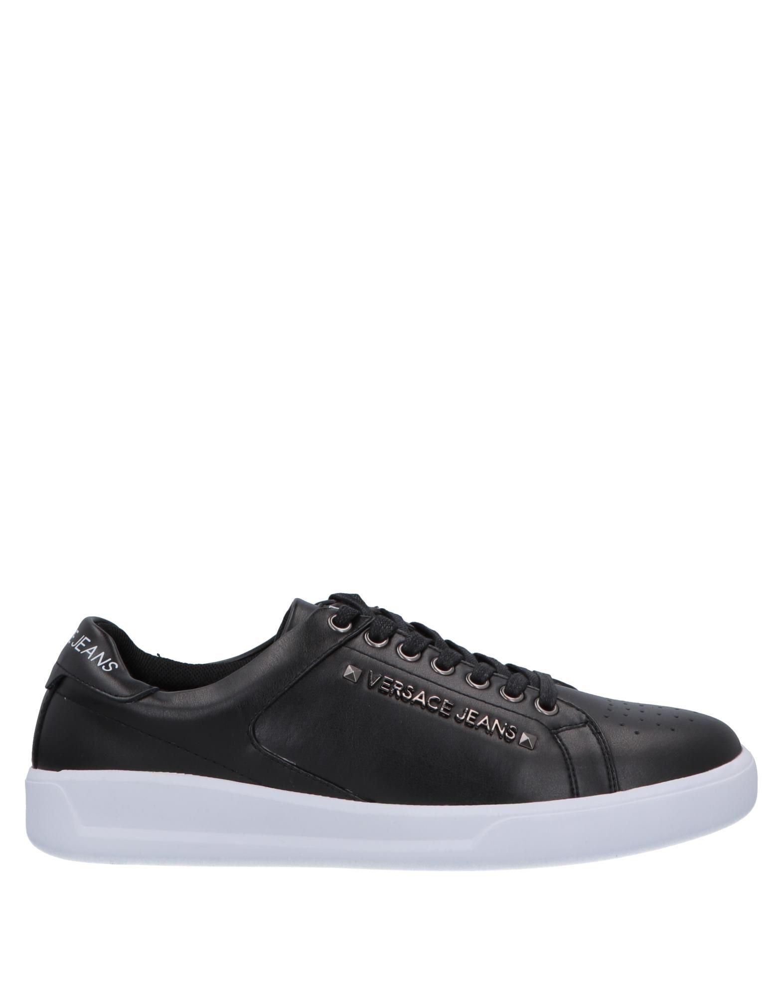 VERSACE JEANS Sneakers - Scarpe | YOOX.COM