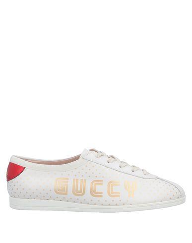 21533258de1 Gucci Sneakers - Men Gucci Sneakers online on YOOX Hong Kong ...