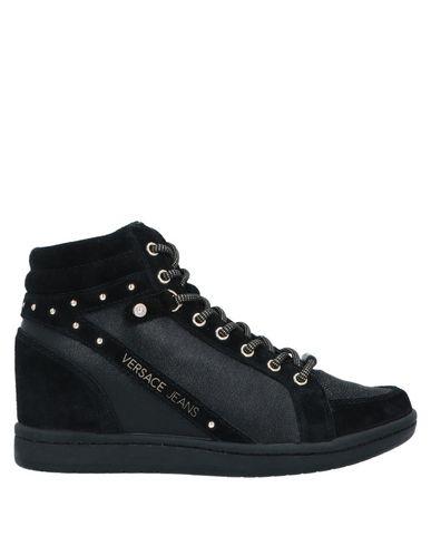 VERSACE JEANS Sneakers - Footwear | YOOX.COM