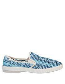 separation shoes 352f0 d1772 Scarpe Donna Rivieras Collezione Primavera-Estate e Autunno ...