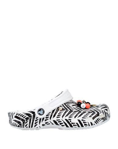 44c9fd0bd Crocs Sandals - Women Crocs Sandals online on YOOX Netherlands ...