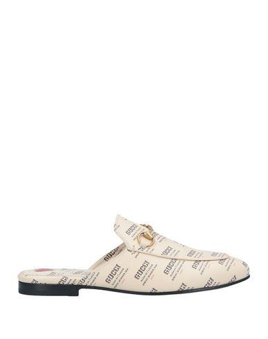 Gucci Flats Mules