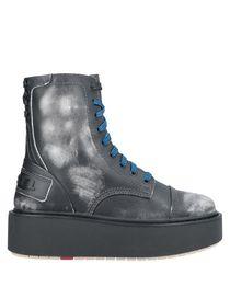 c4199da0 Diesel Footwear - Diesel Women - YOOX United States