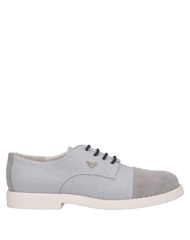 Armani Junior Laced Shoes Boy 9-16