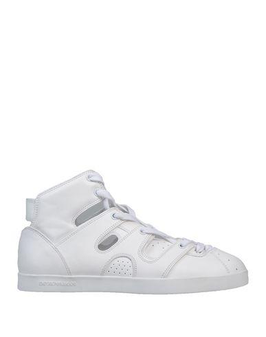 EMPORIO ARMANI - Sneakers