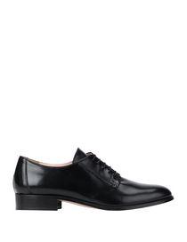 9545a5601d6c Stringate donna: scarpe stringate basse e alte, con tacco o senza tacco |  YOOX