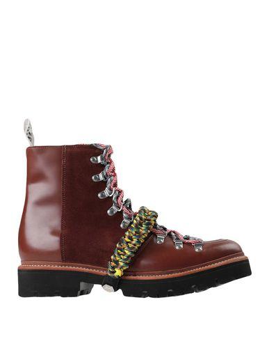e4232d8a73d GRENSON Ankle boot - Footwear | YOOX.COM