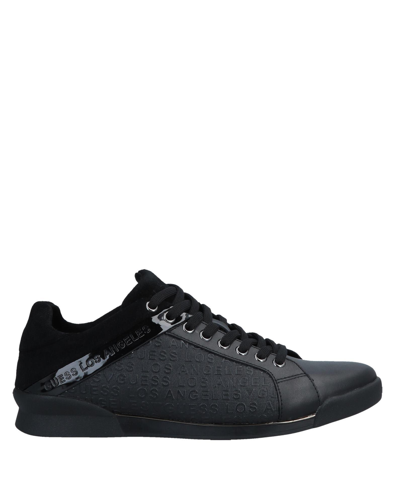 best sneakers 24827 8bd61 GUESS Sneakers - Footwear | YOOX.COM