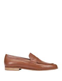 6e84244a98bbc Mocassini donna  scarpe mocassini con tacco e senza tacco
