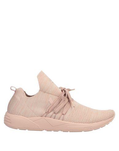 ARKK COPENHAGEN Sneakers in Sand