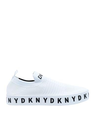 afbd99f1d0b576 Dkny Brea - Sneakers Damen - Sneakers Dkny auf YOOX - 11640633VF