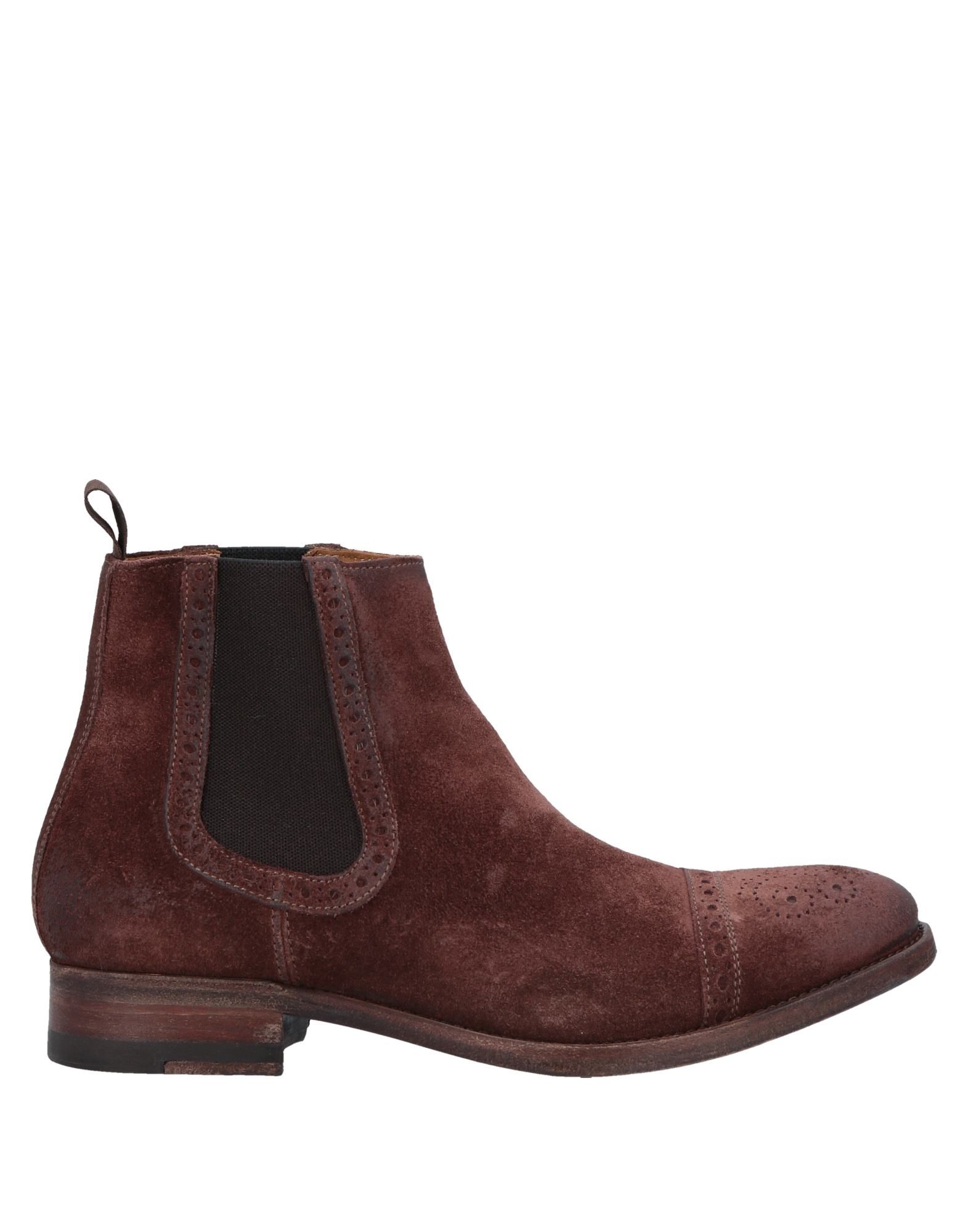 Chelsea Stiefel N.D.C. Made By Hand damen - 11640703OI