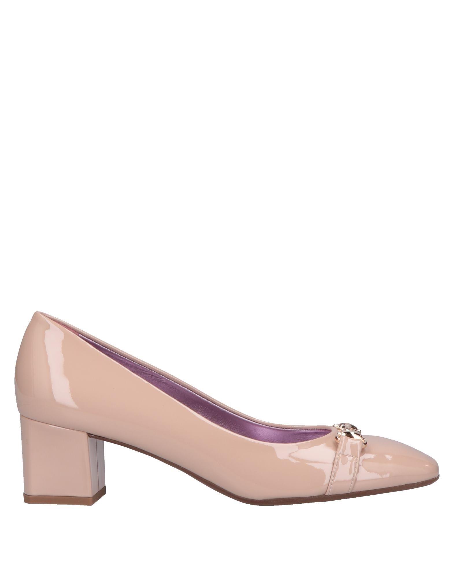 innovative design 63468 f855a Beige Zapato De Salón Ursula Mascaro  Mujer Mujer Mujer - Salones Ursula  Mascaro  Moda barata y hermosa 7c6108