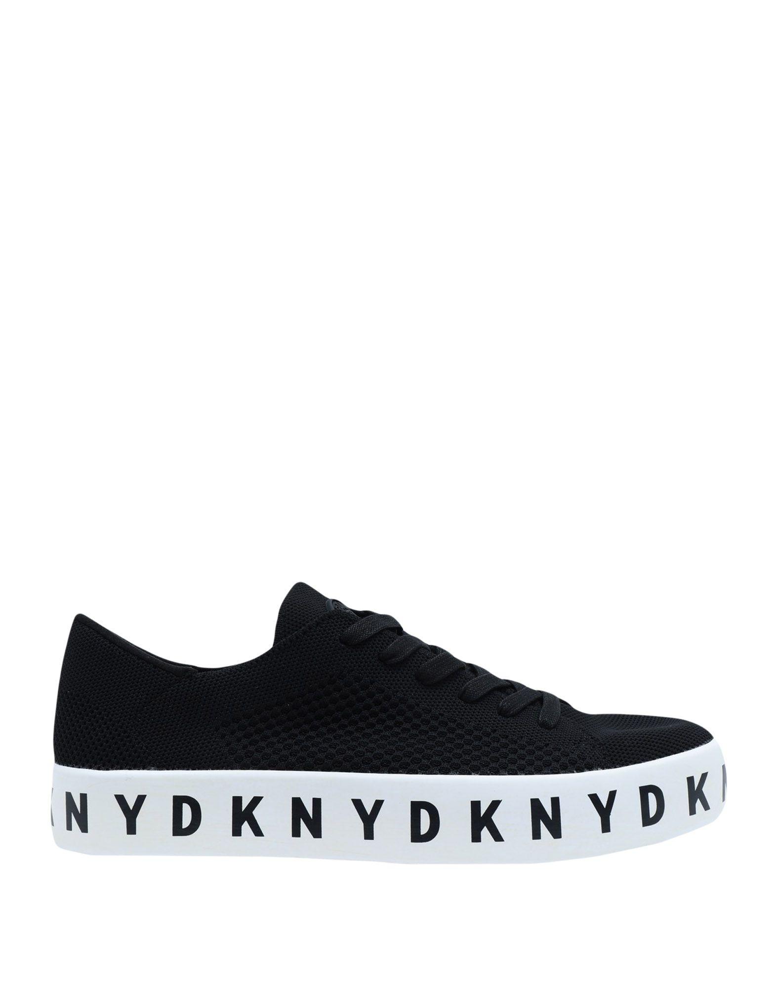 b88a3897a2bb96 Dkny Banson - Sneakers Damen - Sneakers Dkny auf YOOX - 11640715NC
