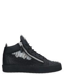 3acb96c0b3a22 Giuseppe Zanotti Shoes - Giuseppe Zanotti Men - YOOX United Kingdom