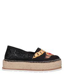 best sneakers d3e0a b6d75 Espadrilles Donna Collezione Primavera-Estate e Autunno ...