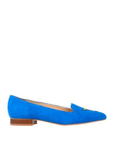 MELLOW YELLOW Ballet Flats in Blue