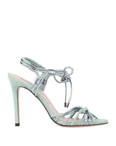 finest selection 1d26c 6304e PURA LÓPEZ Sandals - Footwear | YOOX.COM