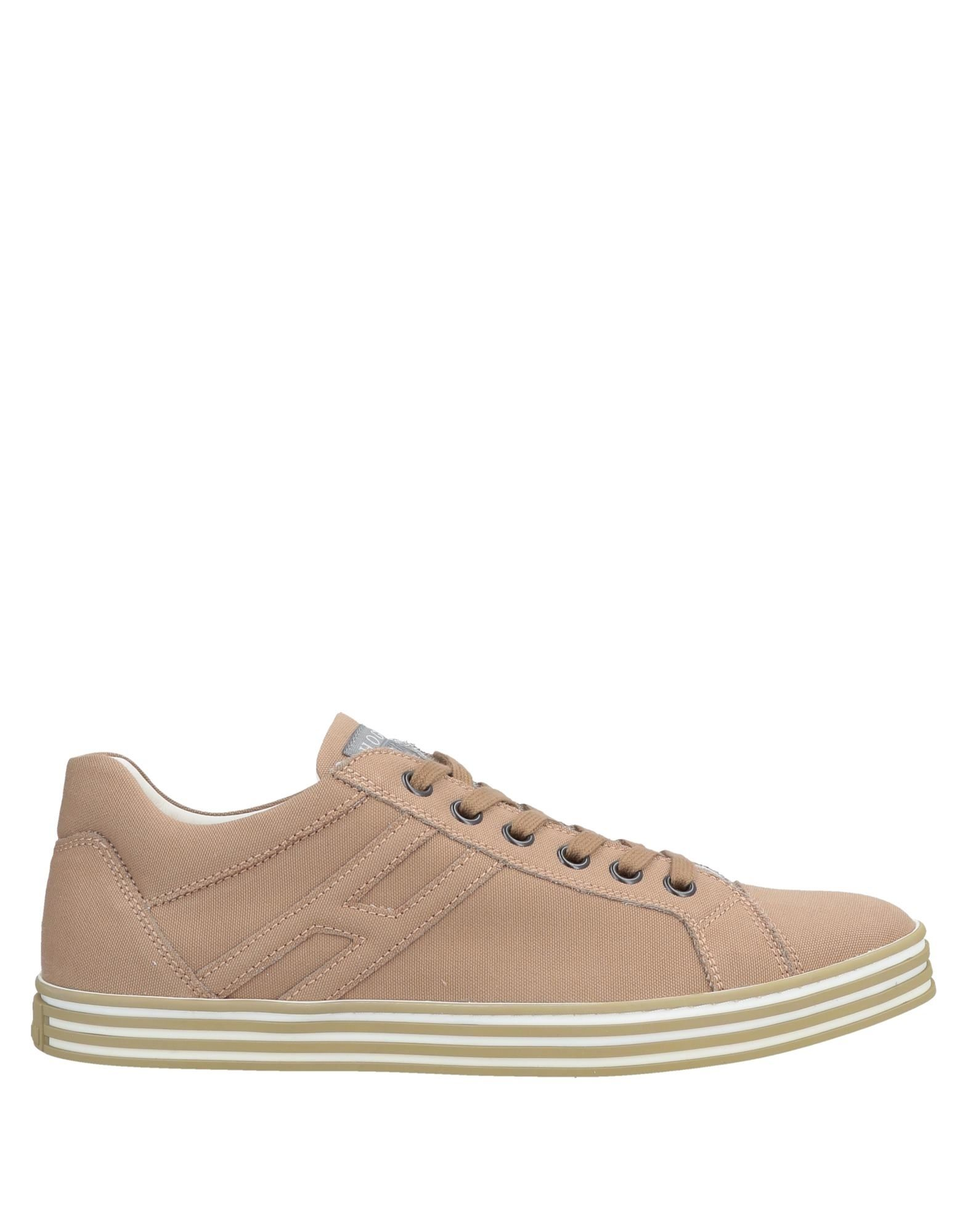 Turnschuhe Hogan Rebel herren - 11642601ON