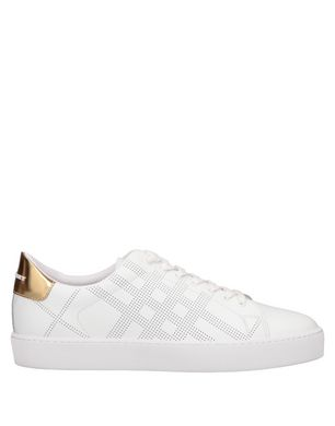 Burberry Low Tops & Sneakers   Footwear by Burberry