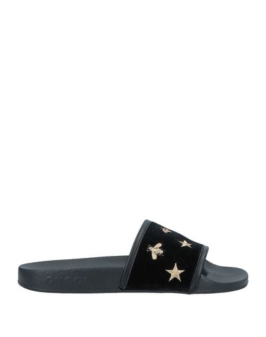 a40ecb54986 Gucci Sandals - Women Gucci Sandals online on YOOX Hong Kong ...