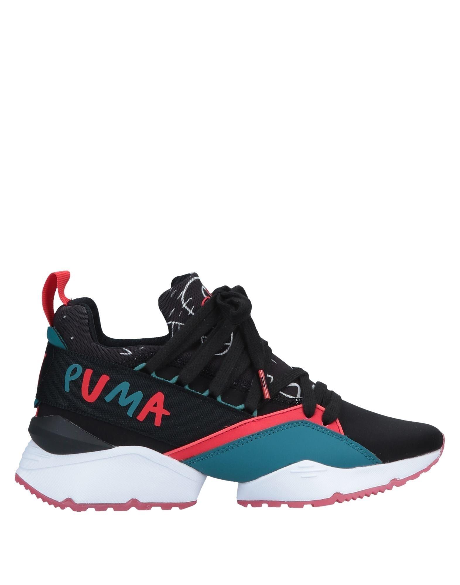 Puma X Shantell Martin Sneakers - Women