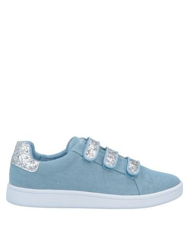 MELLOW YELLOW Sneakers in Sky Blue