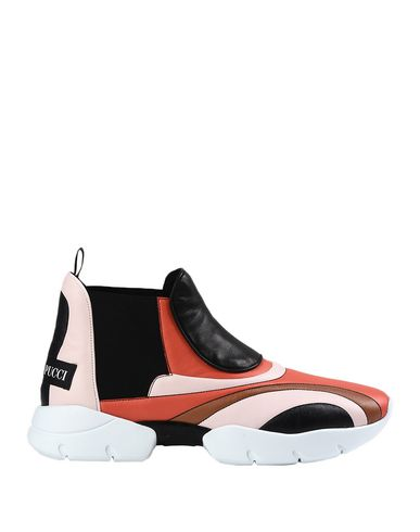 buy online 5368e c90fc EMILIO PUCCI Sneakers - Footwear | YOOX.COM