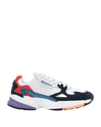 Παπούτσια Τένις Χαμηλά Adidas Originals Falcon W - Γυναίκα - Adidas ... 61b09931149