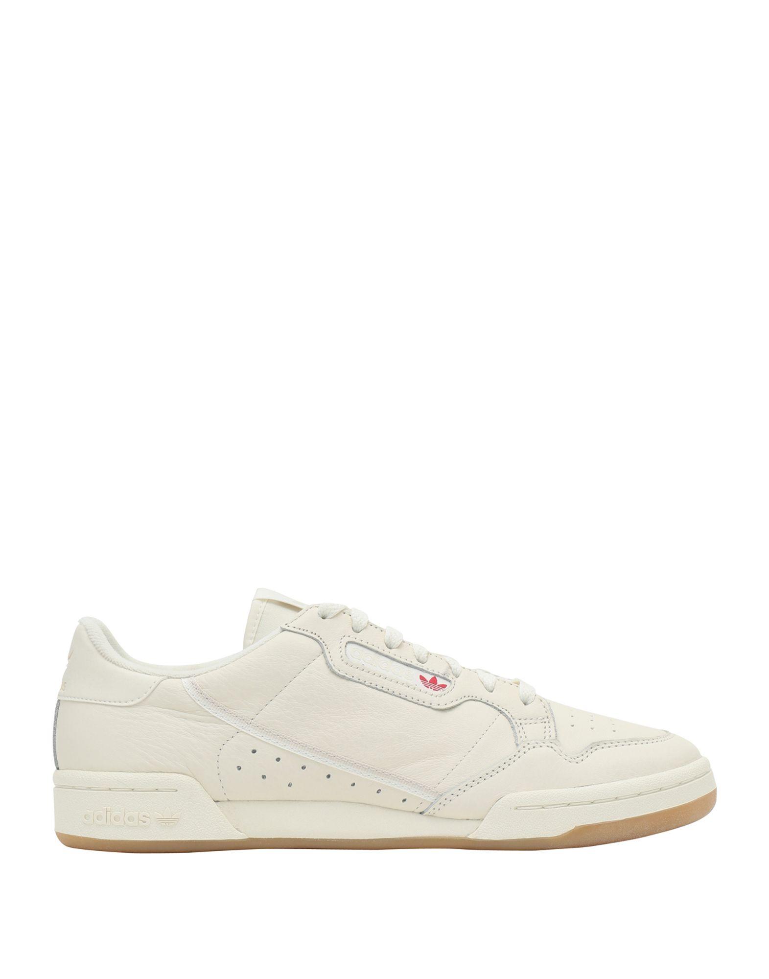 the latest f6f1a 0dc84 Sneakers Adidas Originals Continental 80 - Uomo - Acquista online su YOOX -  11644971OG