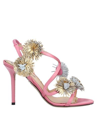 Charlotte Olympia Sandals Sandals