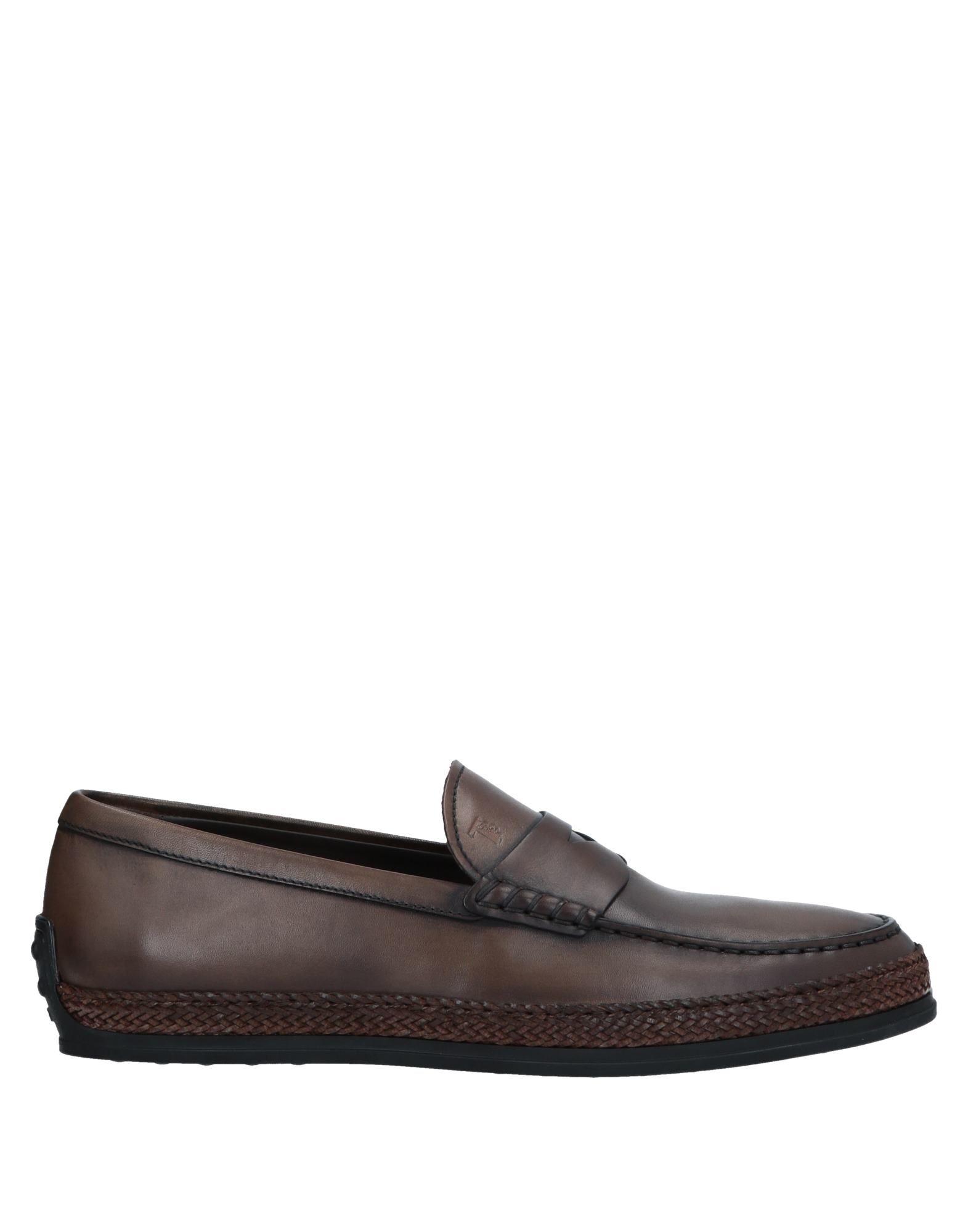 Tod s Uomo - scarpe e mocassini online su YOOX Italy f04efea75f3