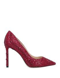 b53db6aa89 Jimmy Choo women's shoes, designer footwear on sale | YOOX