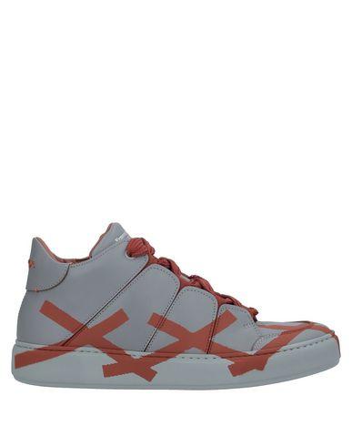 bb0c042fe0 ERMENEGILDO ZEGNA Sneakers - Footwear | YOOX.COM