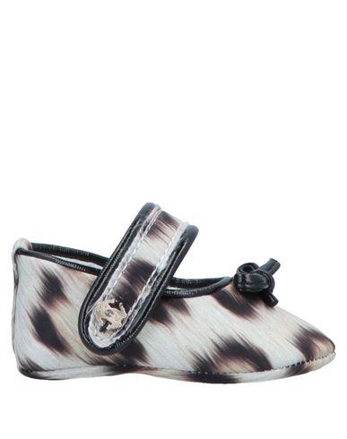 ROBERTO CAVALLI JUNIOR - Newborn shoes