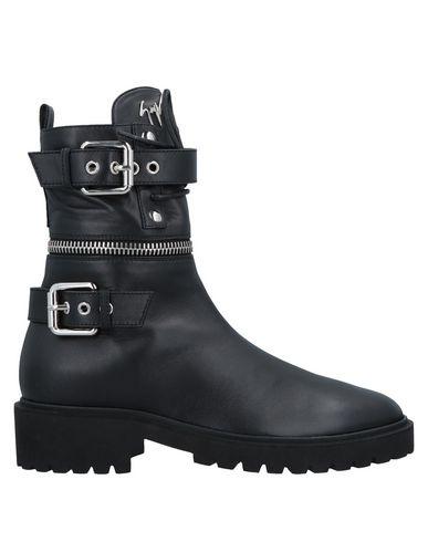 GIUSEPPE ZANOTTI - Boots