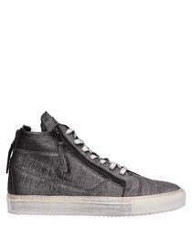best sneakers 76891 6817f Scarpe Uomo Keep Originals Collezione Primavera-Estate e ...