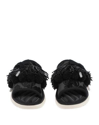 MARC JACOBS Velvets Sandals