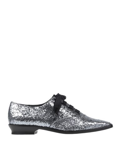 MARC JACOBS - Laced shoes