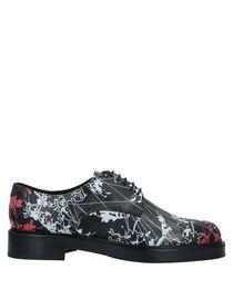 7a1df131563 Emporio Armani Homme - Chaussures Emporio Armani - YOOX