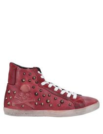 49003283b7 Philipp Plein women's shoes, designer footwear on sale | YOOX
