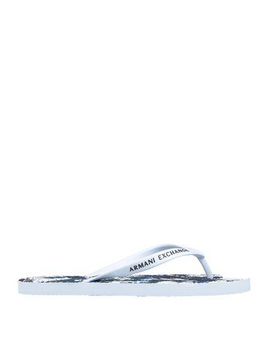 b83a5c1ce25 Armani Exchange Flip Flops - Men Armani Exchange Flip Flops online ...