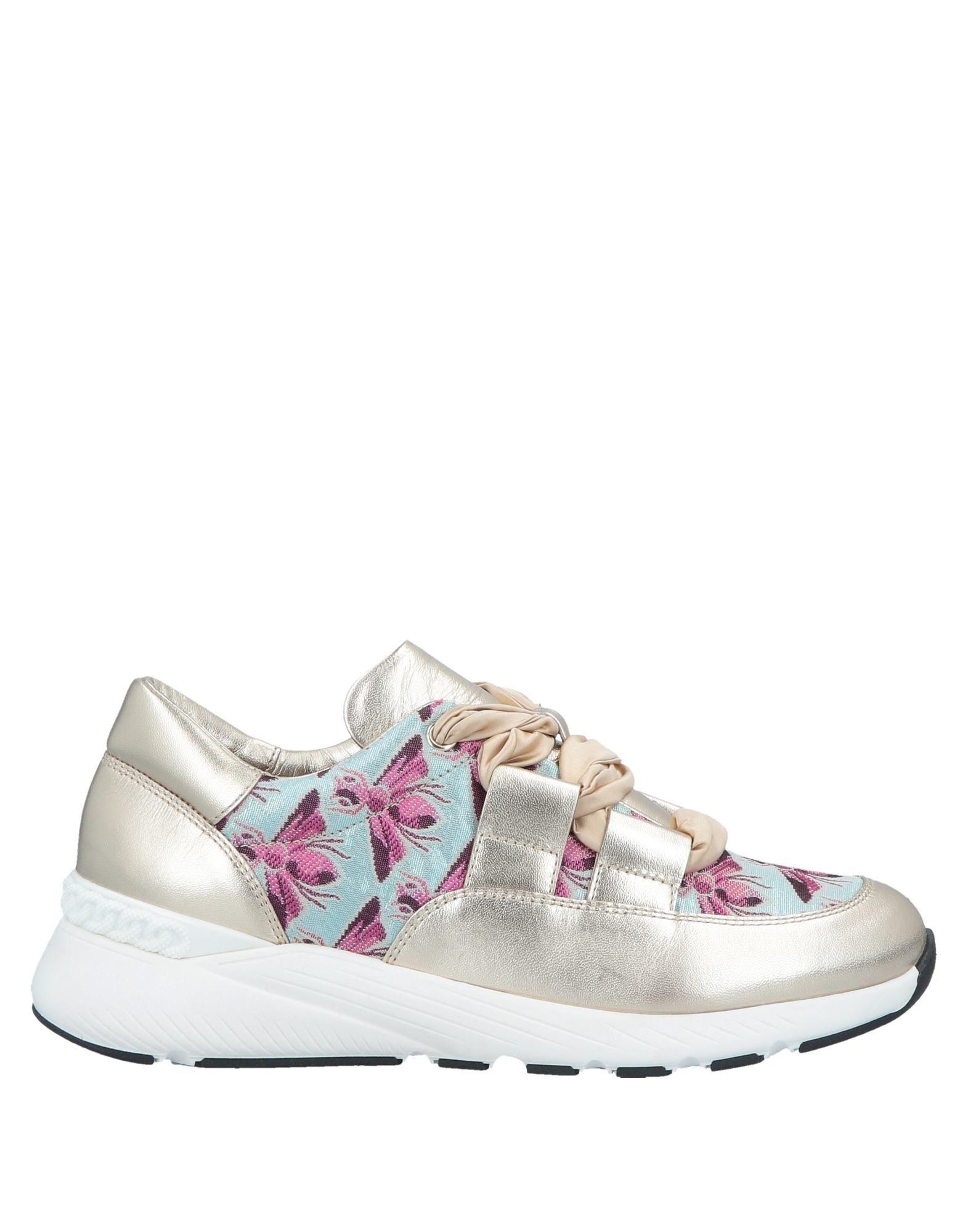 Oro Zapatillas Casadei Mujer - Zapatillas Casadei Casadei Casadei Zapatos de mujer baratos zapatos de mujer d214f5